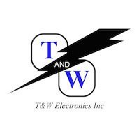 T & W